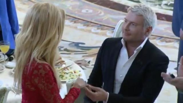 Николай басков новую невесту