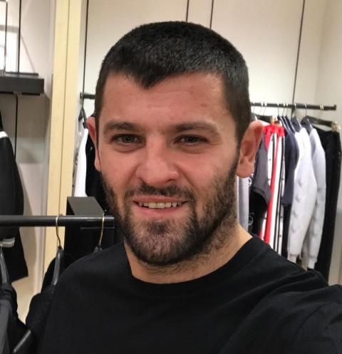Александр Радулов встречается с бывшей девушкой Тайванчика