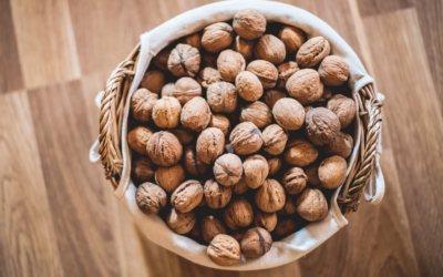 Нужно ли мыть орехи с рынка
