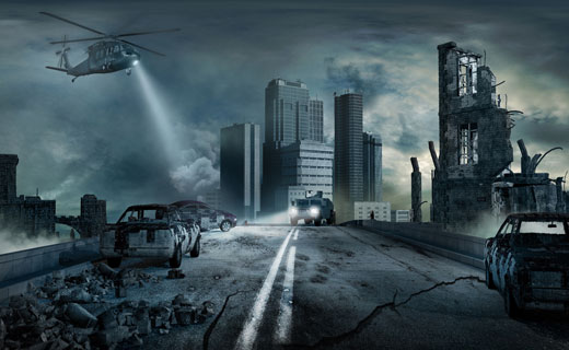 Сниться землетрясение