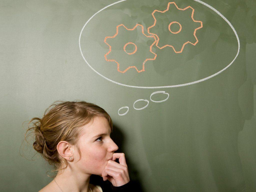Наши мысли материальны как понять