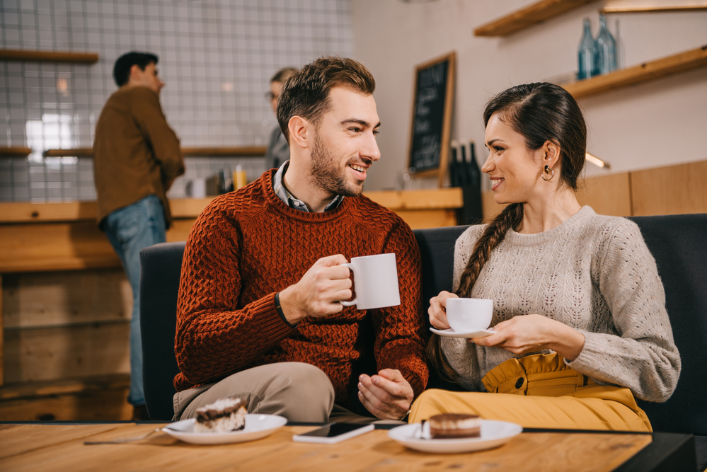 Как открыть мини кафе