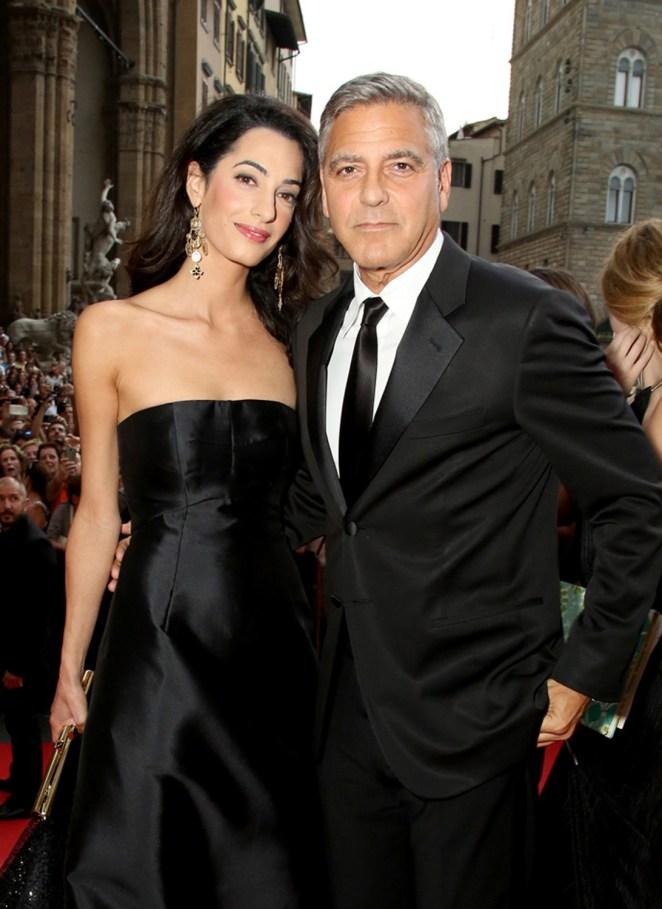 Клуни джордж фото молодой