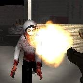 Игры джеффа убийцу