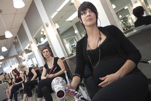 Можно ли в джакузи беременным