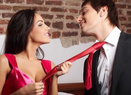 Что мужчины любят в женщинах