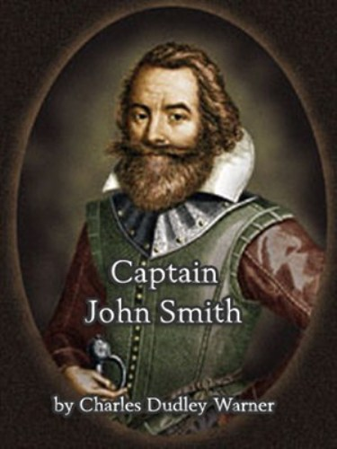 Facts about Captain John Smith