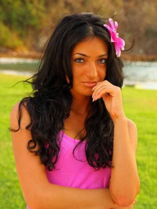 Диана из каникул в мексике в инстаграм