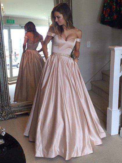 Pink prom dresses in the uk