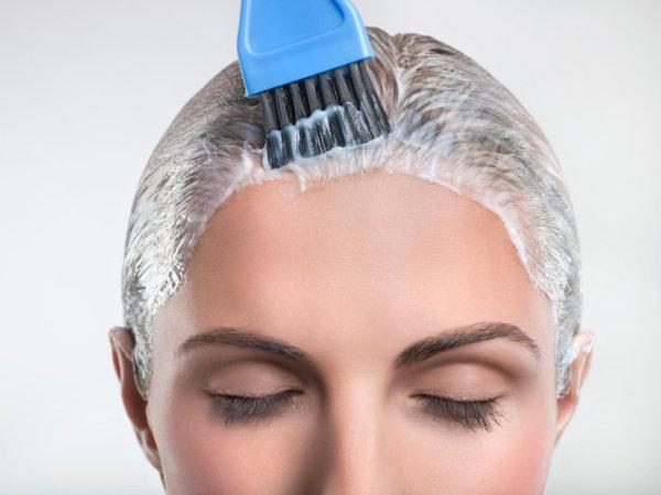 Чем оттереть краску для волос с мебели