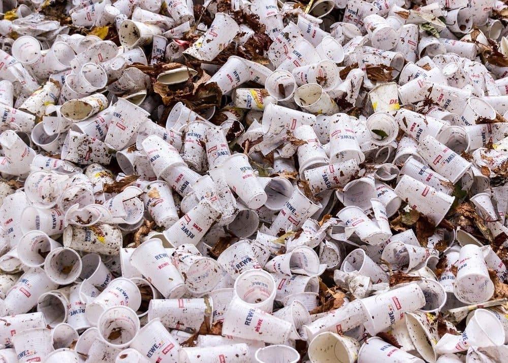 Франшиза переработка мусора