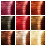 Светлые оттенки для волос