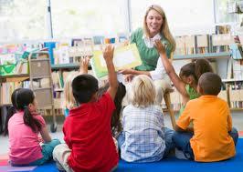 Резюме образец воспитателя детского сада