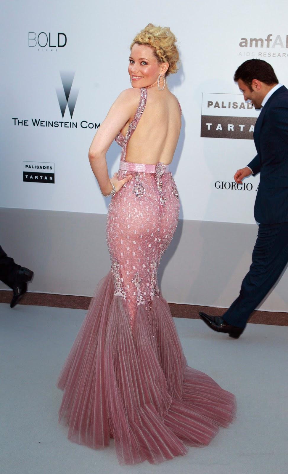 Elizabeth Banks on Awards