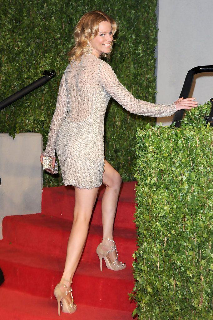 Elizabeth Banks on Red Carpet