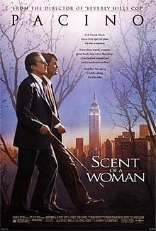 Al pacino scent of a woman quotes