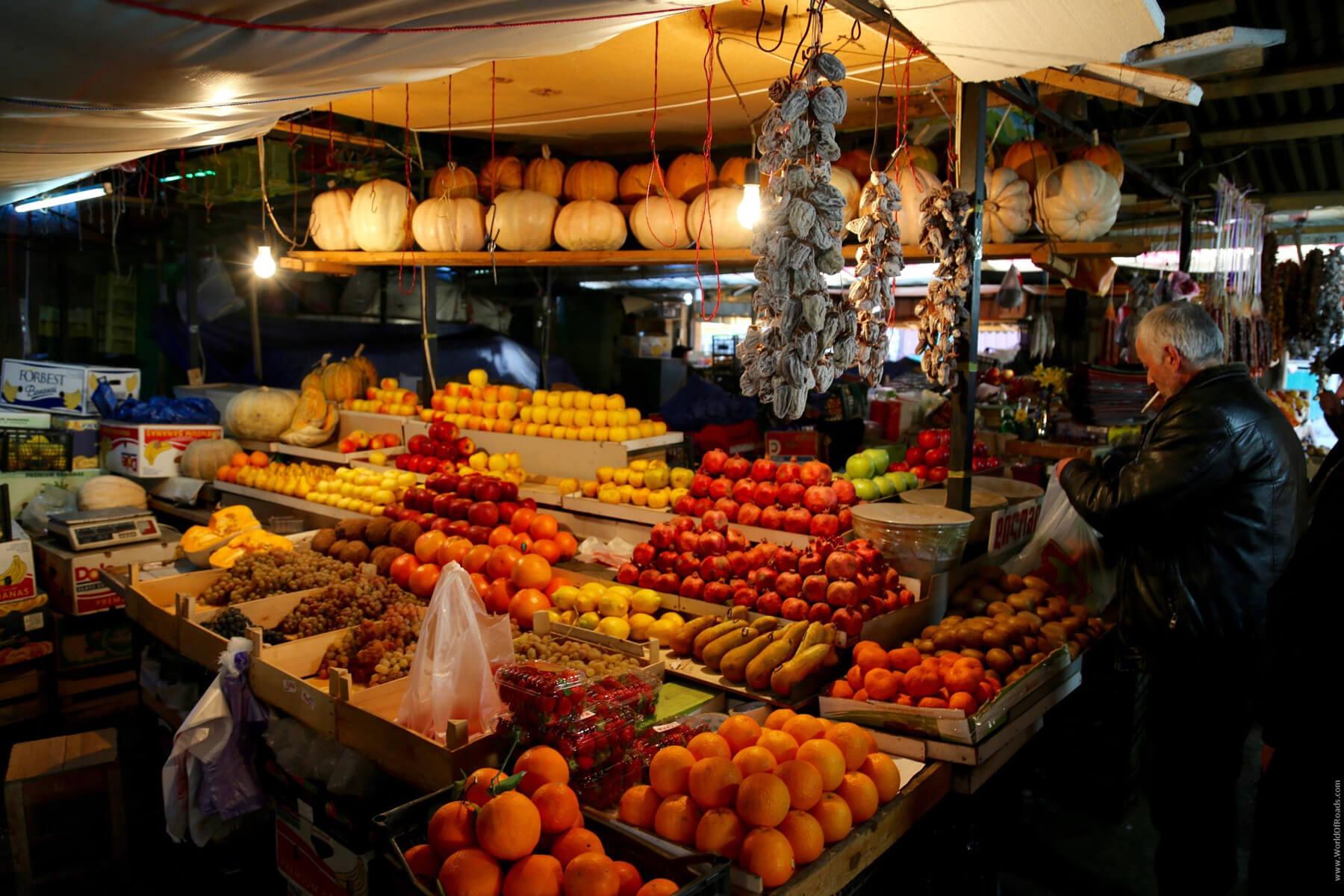 Хопа рынок батуми