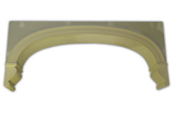 1401mm - 1900mm Wide Plaster Arch