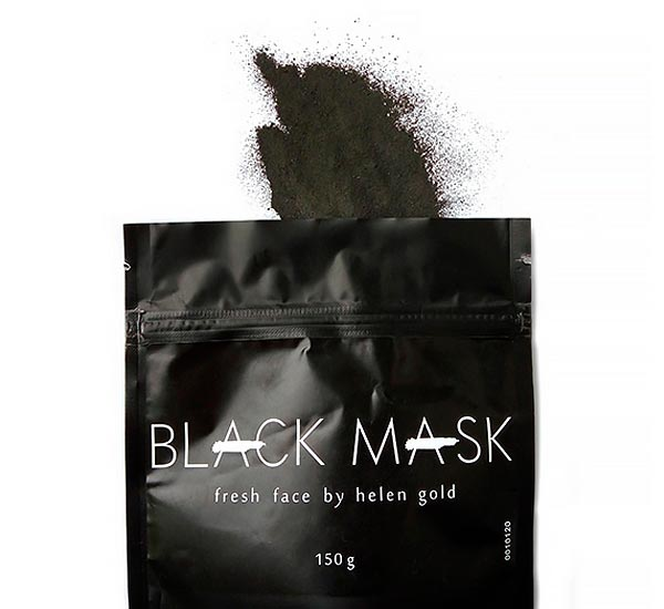 Black mask состав