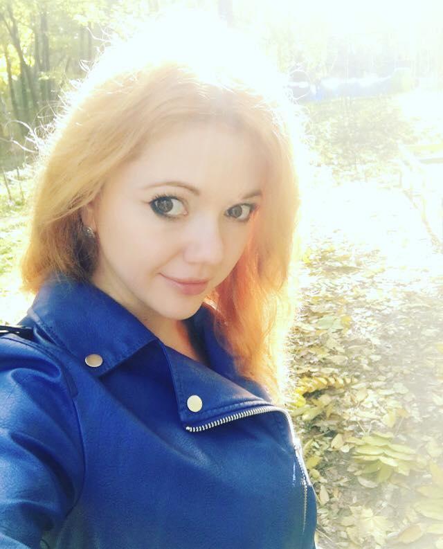 Как перекраситься из рыжего в блонд