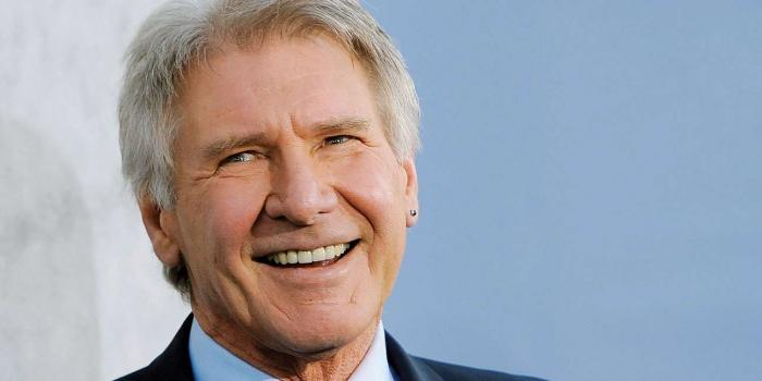 Harrison ford latest movies
