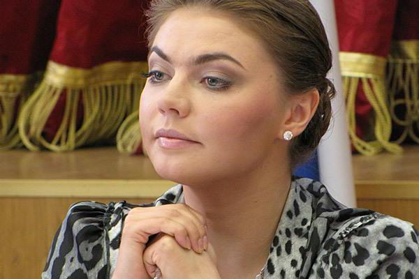 Алина маратовна кабаева фото 2017