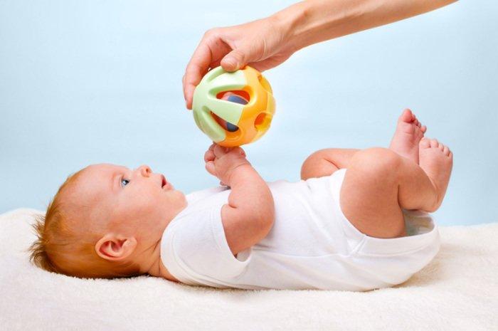 Что нужно купить для новорожденного ребенка на первое