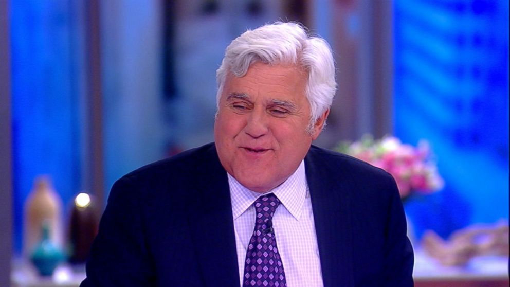 Jay leno show videos online