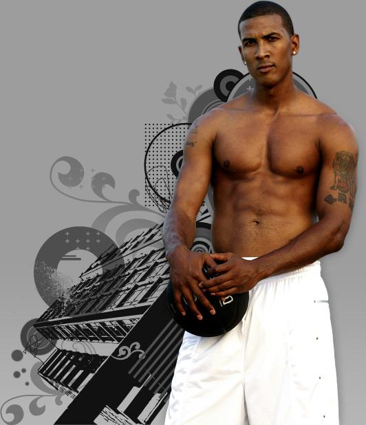 Top 100 sexiest black male celebrities