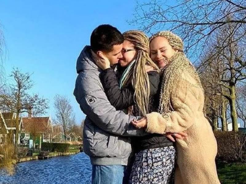 Новости дня: Жена и любовница бизнесмена, погибшего на вечеринке Диденко, съехались