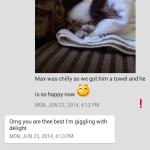 Pet Sitter Reviews in Boulder CO