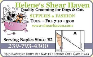 Helene's Shear Haven