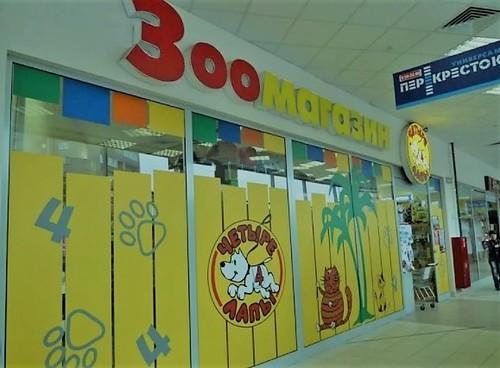 Открыть магазин зоотоваров с нуля