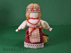 Куколка желанница