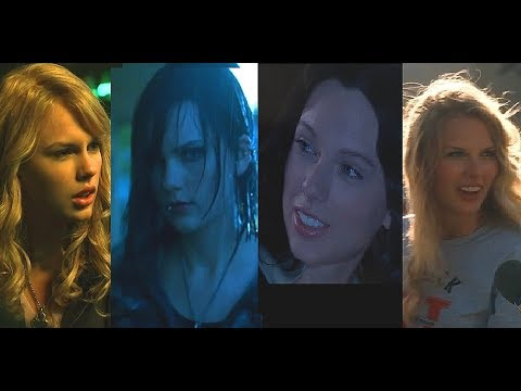 Movies taylor swift is in