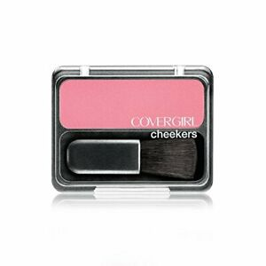 Covergirl cheekers blush classic pink