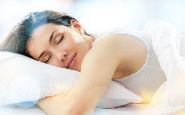 Чем опасно ложиться поздно спать
