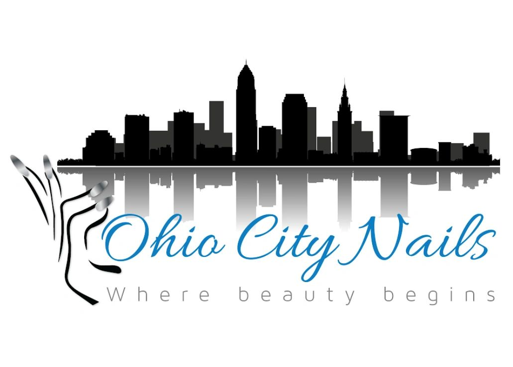 City nails ontario ohio