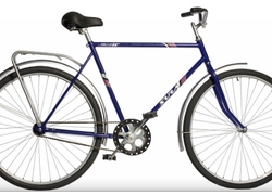 Завод велосипедный