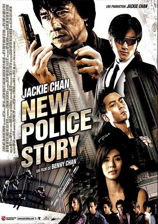 Police story jackie chan watch online