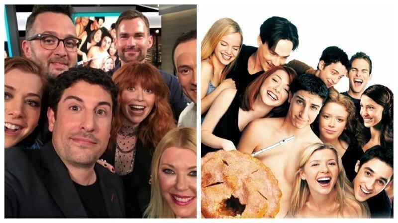Как выглядят актеры американского пирога сегодня 16 фото