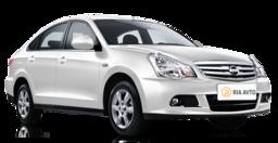 Nissan almera в кредит