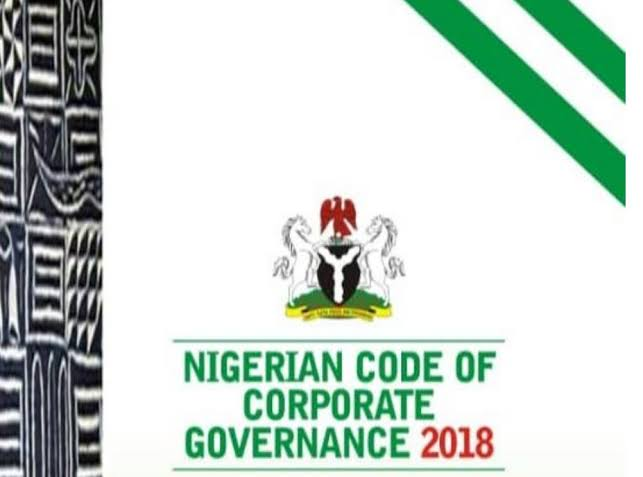 THE NIGERIAN CODE OF CORPORATE GOVERNANCE 2018: A SYNOPSIS
