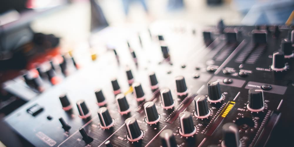 Top Picks for the Music Producer
