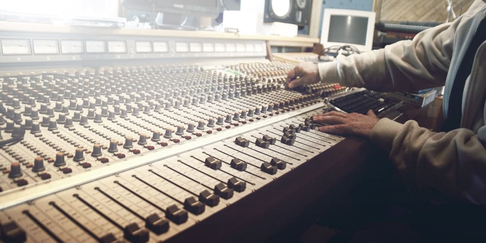 Top Picks for the Serious Music Producer