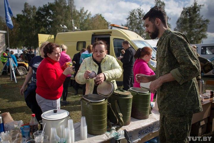 Последние новости о пропавшем максиме в беловежской пуще