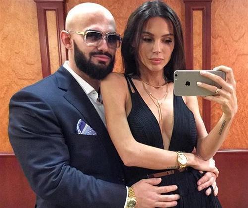 Оксана Самойлова жена Джигана