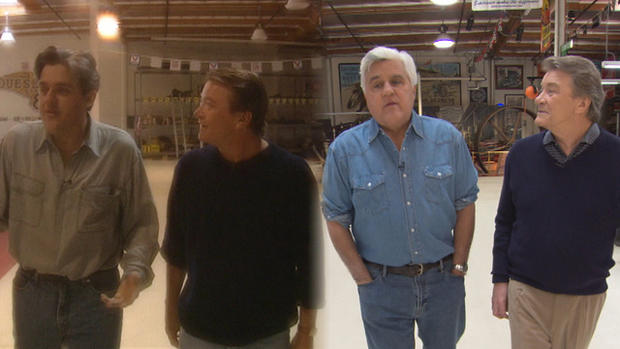 60 minutes overtime com jay leno