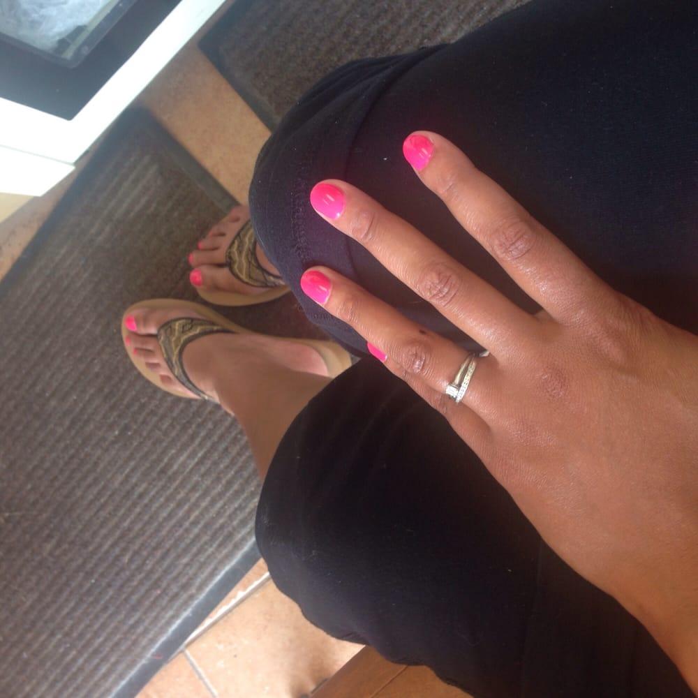 Beauty nails sonora ca