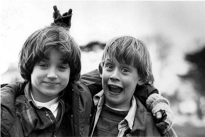 Фото джорджа клуни в молодости фото